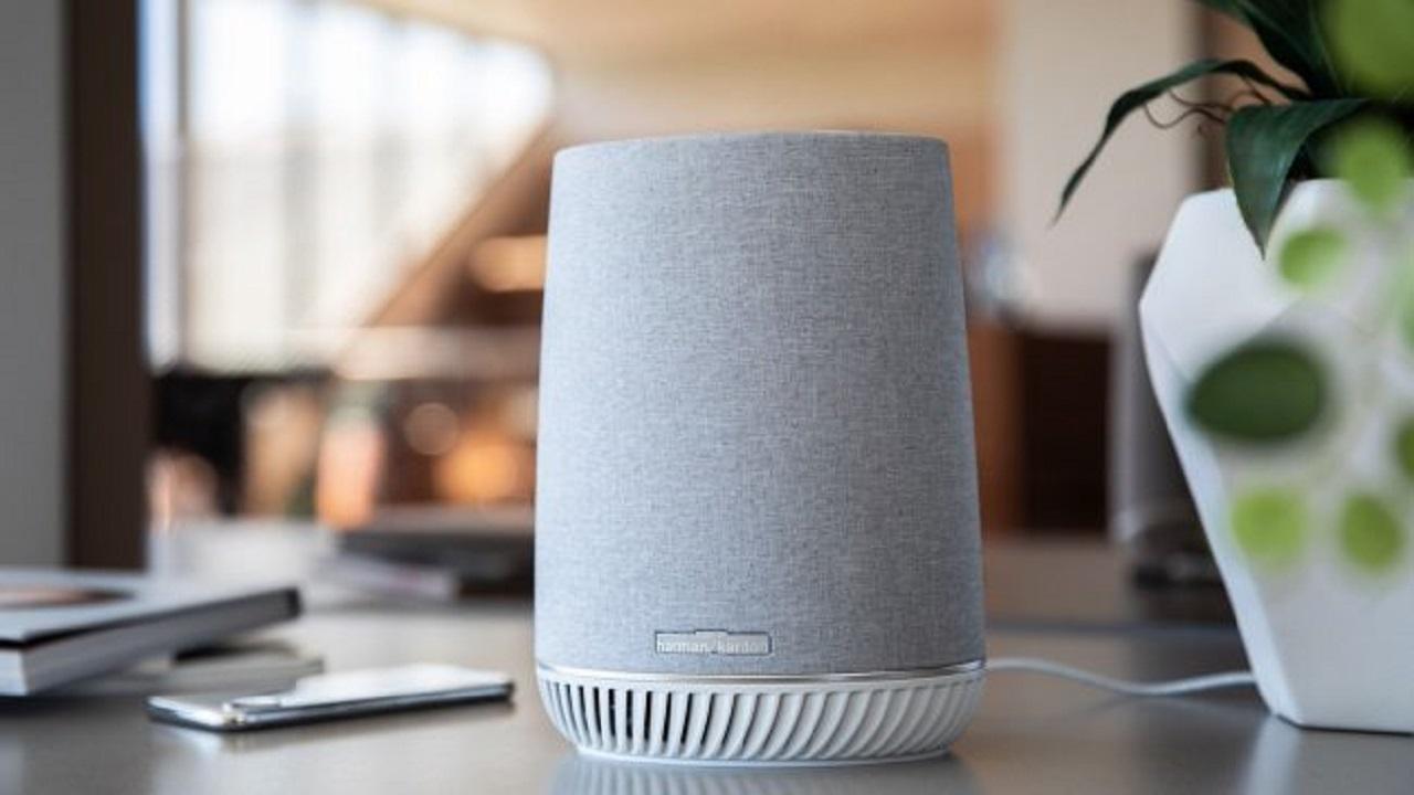 Netgear: ecco il primo sistema mesh wifi con Orbi Voice e Amazon Alexa thumbnail