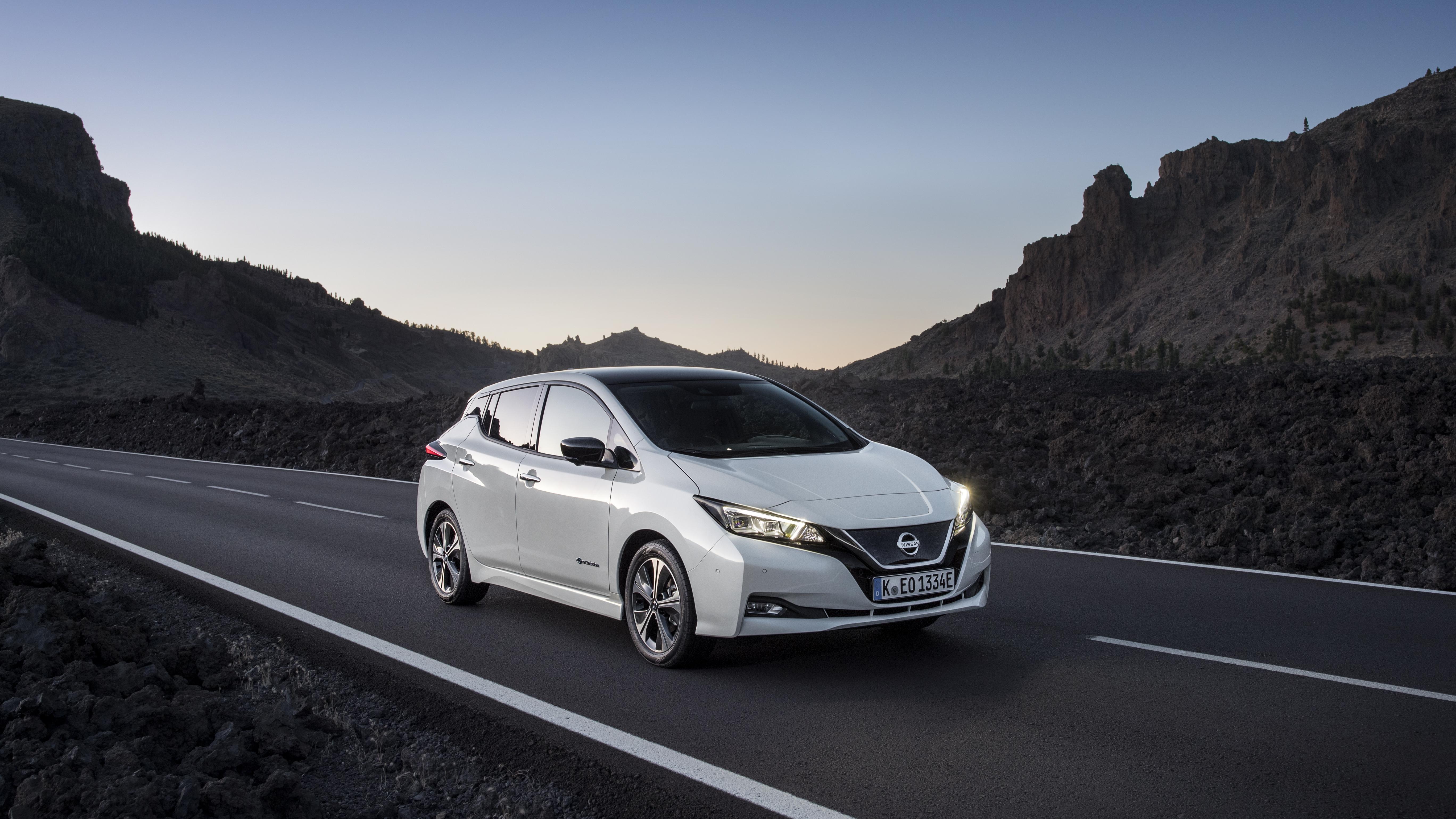 Nissan presenta la tecnologia Invisible-to-Visible | CES 2019 thumbnail