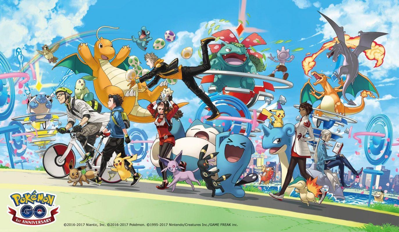 Pokémon GO: presto sarà possibile richiedere nuovi Pokéstop thumbnail