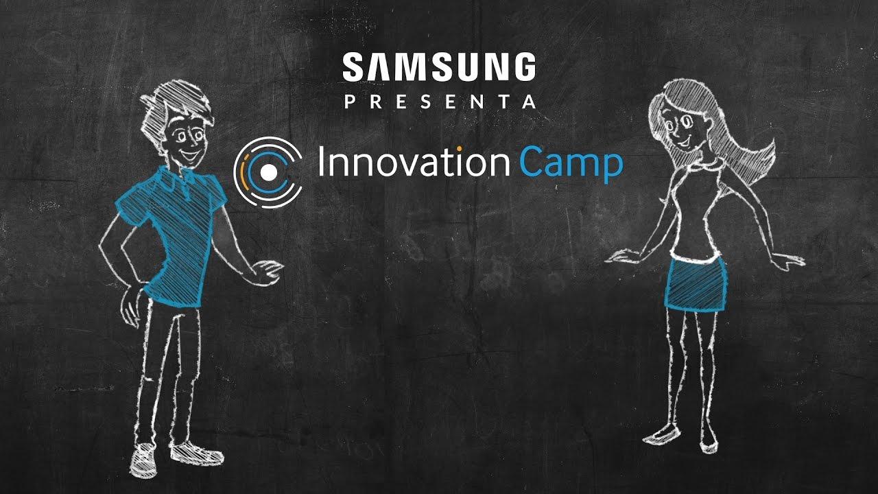 Samsung Innovation Camp, annunciato l'inizio della seconda stagione thumbnail