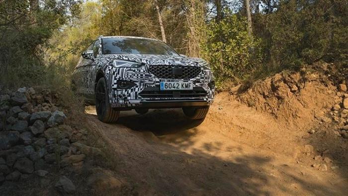 Seat Tarraco, le caratteristiche del nuovo SUV della casa spagnola thumbnail