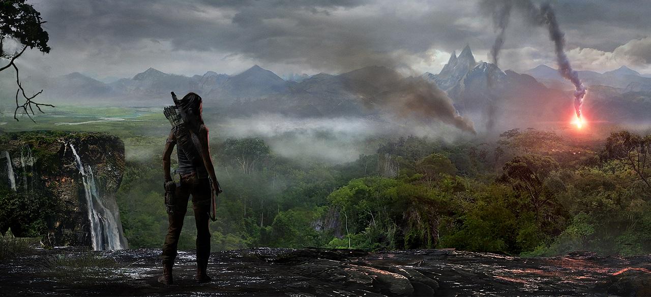 Recensione Shadow of the Tomb Raider - Tramonto di una trilogia thumbnail