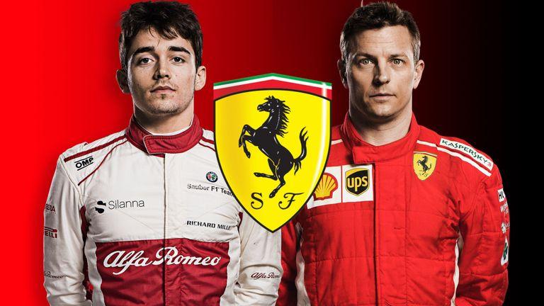 Formula 1: ufficiale Leclerc alla Ferrari thumbnail