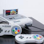 SNES-Super-Nintendo