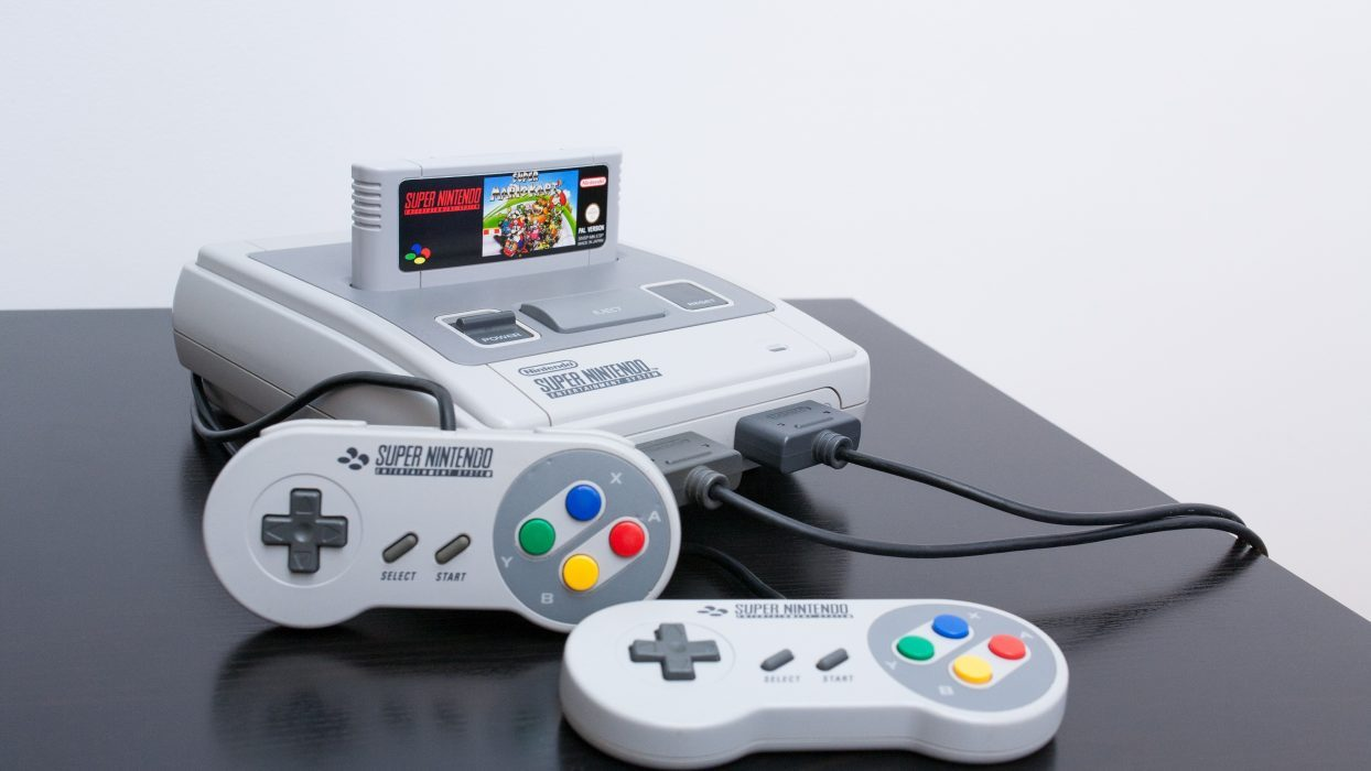 Nintendo Switch: arriveranno anche i titoli SNES? thumbnail