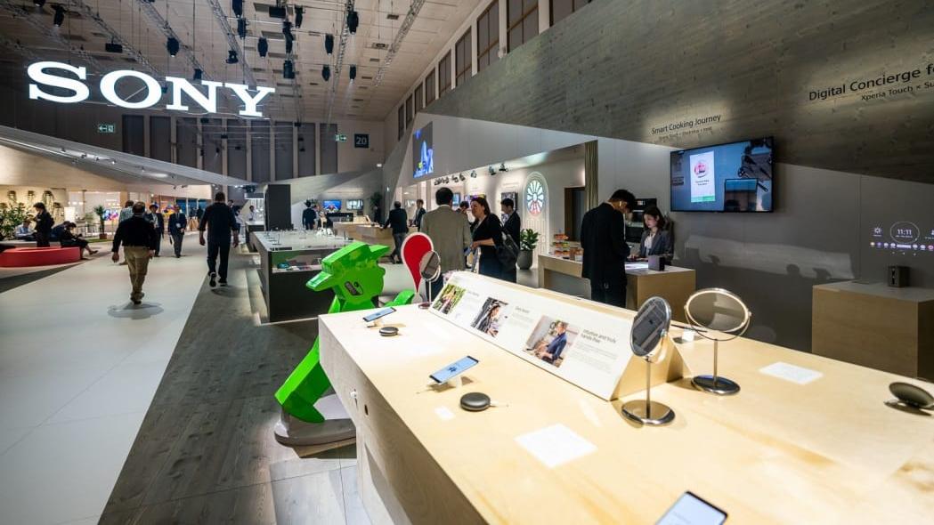 Sony: tutte le novità presentate a Berlino | IFA 2018 thumbnail