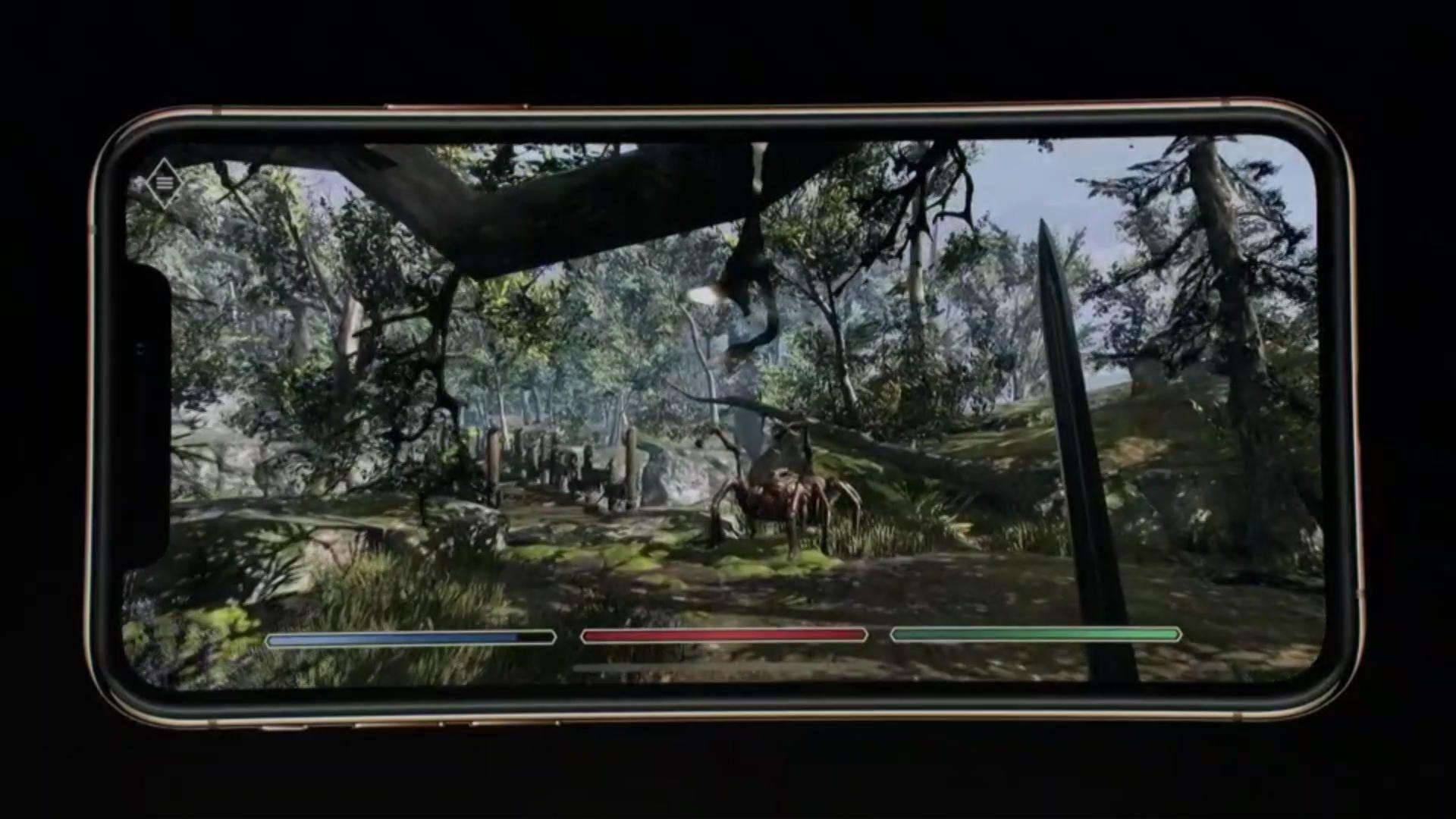 The Elder Scrolls: Blades, mostrato un nuovo video di Gameplay thumbnail