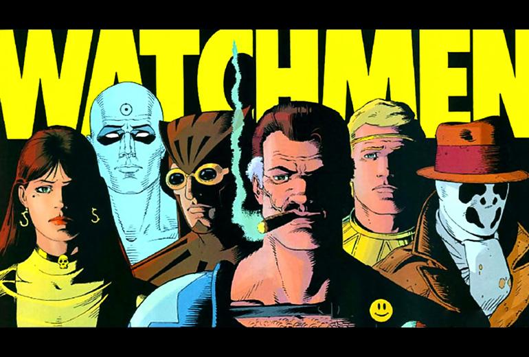 La serie HBO su Watchmen avrà la colonna sonora di Trent Reznor e Atticus Ross thumbnail