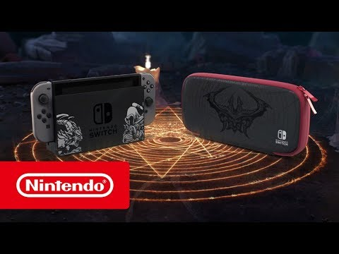 Annunciato un nuovo bundle di Nintendo Switch con Diablo III: Eternal Collection thumbnail