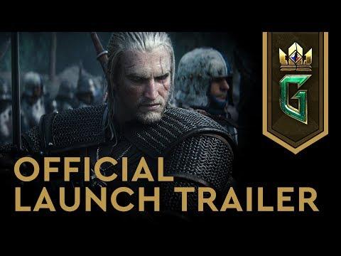 GWENT: ecco il trailer di lancio ufficiale della versione PC thumbnail