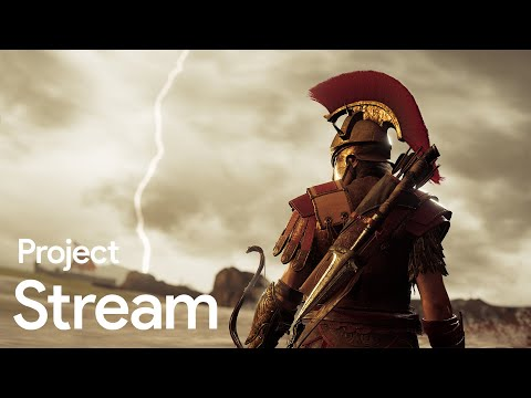 Google lancia Project Stream: presto giocheremo in streaming su Chrome thumbnail