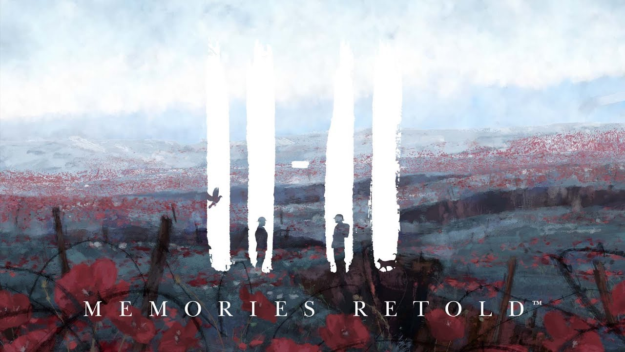 Bandai Namco in partnership con War Child UK per 11-11: Memories Retold thumbnail