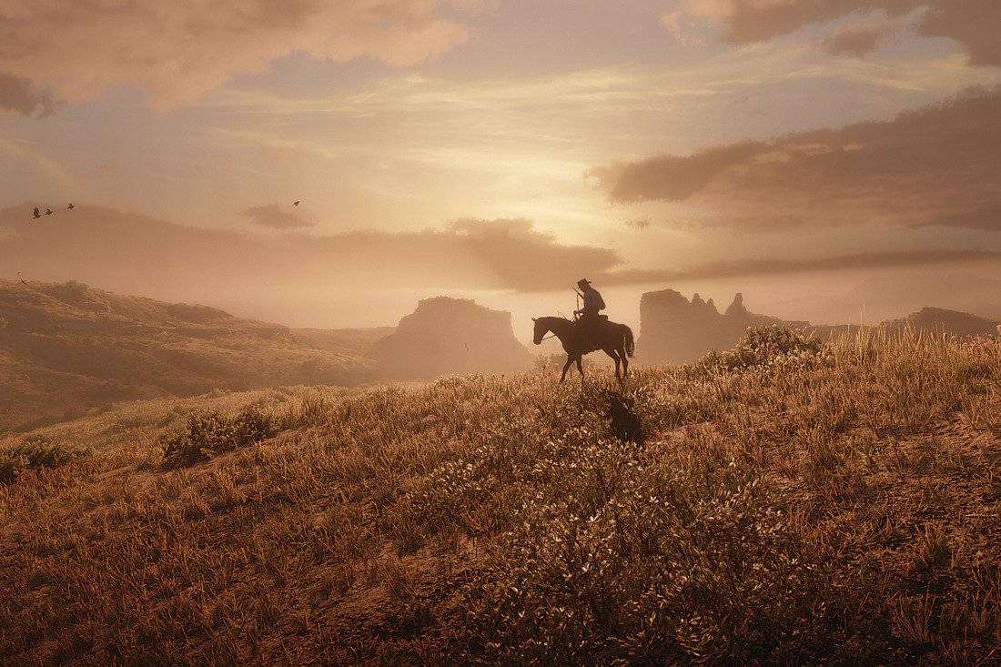 Red Dead Redemption 2: la beta dell'online prevista per novembre thumbnail