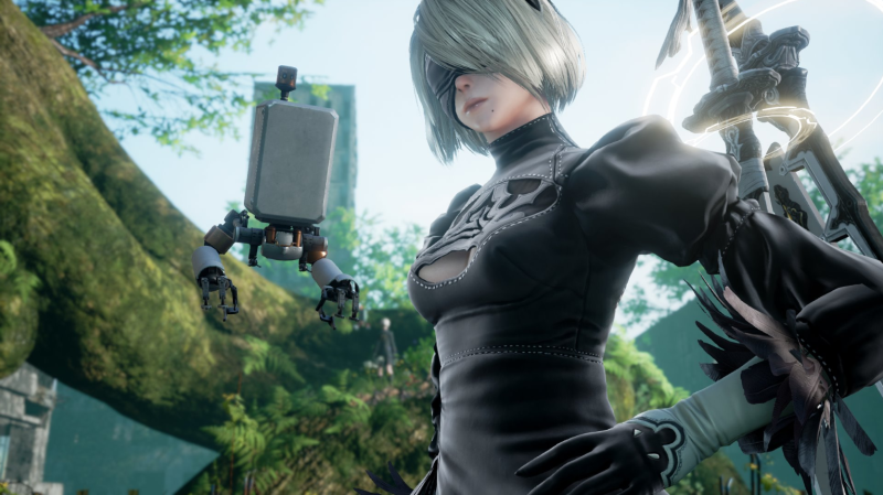 Soul Calibur VI 2b