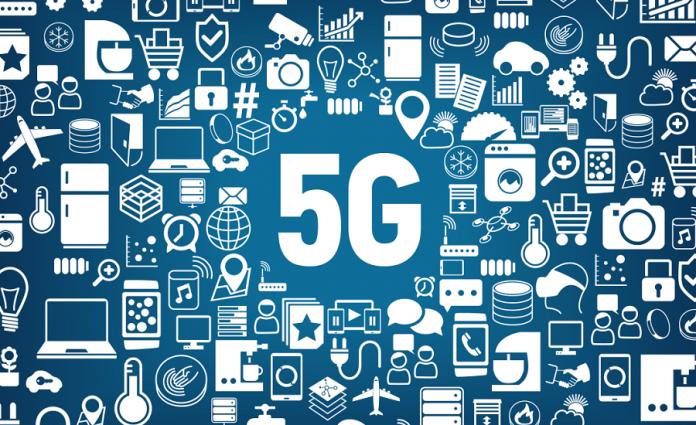 Connettività 5G: secondo Intel 1,3 miliardi di ricavi entro un decennio thumbnail