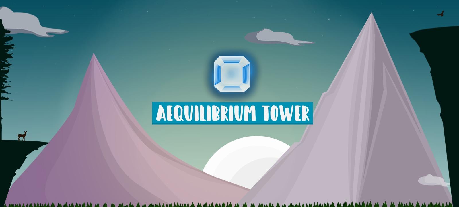 Aequilibrium-Tower