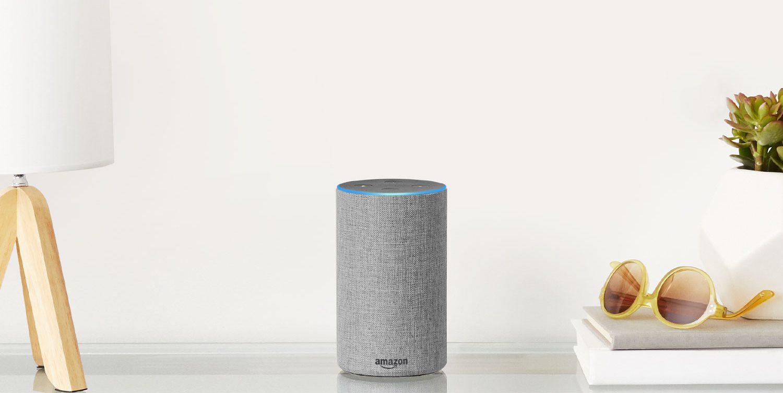 I dipendenti di Amazon ascoltano quello che dici ad Alexa thumbnail