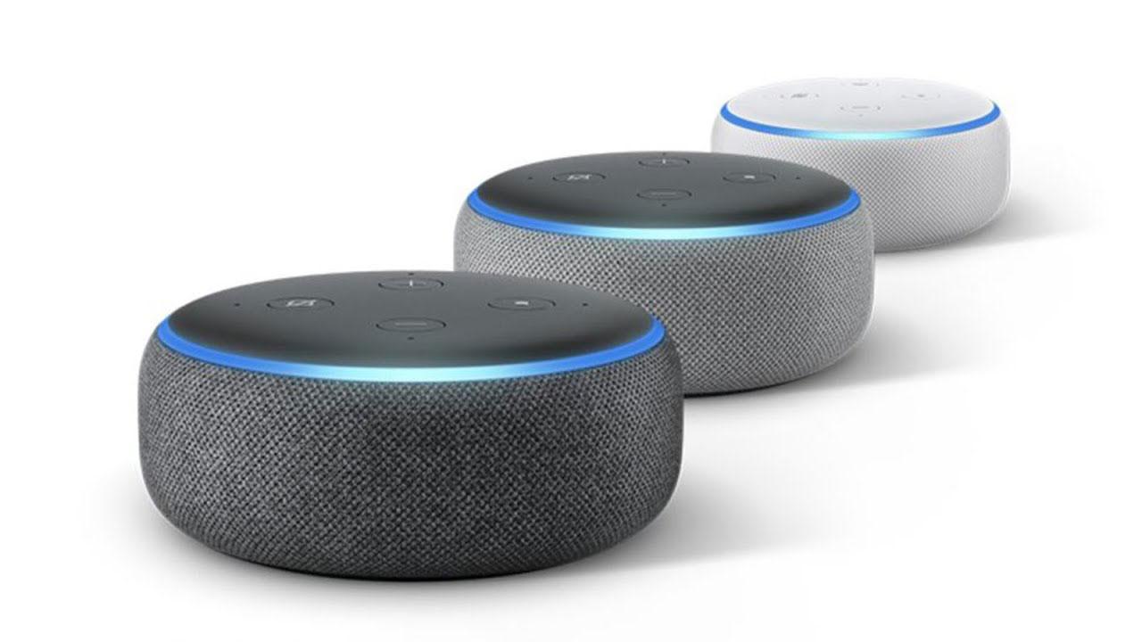 Amazon Echo: le vendite superano di gran lunga quelle di Google Home thumbnail