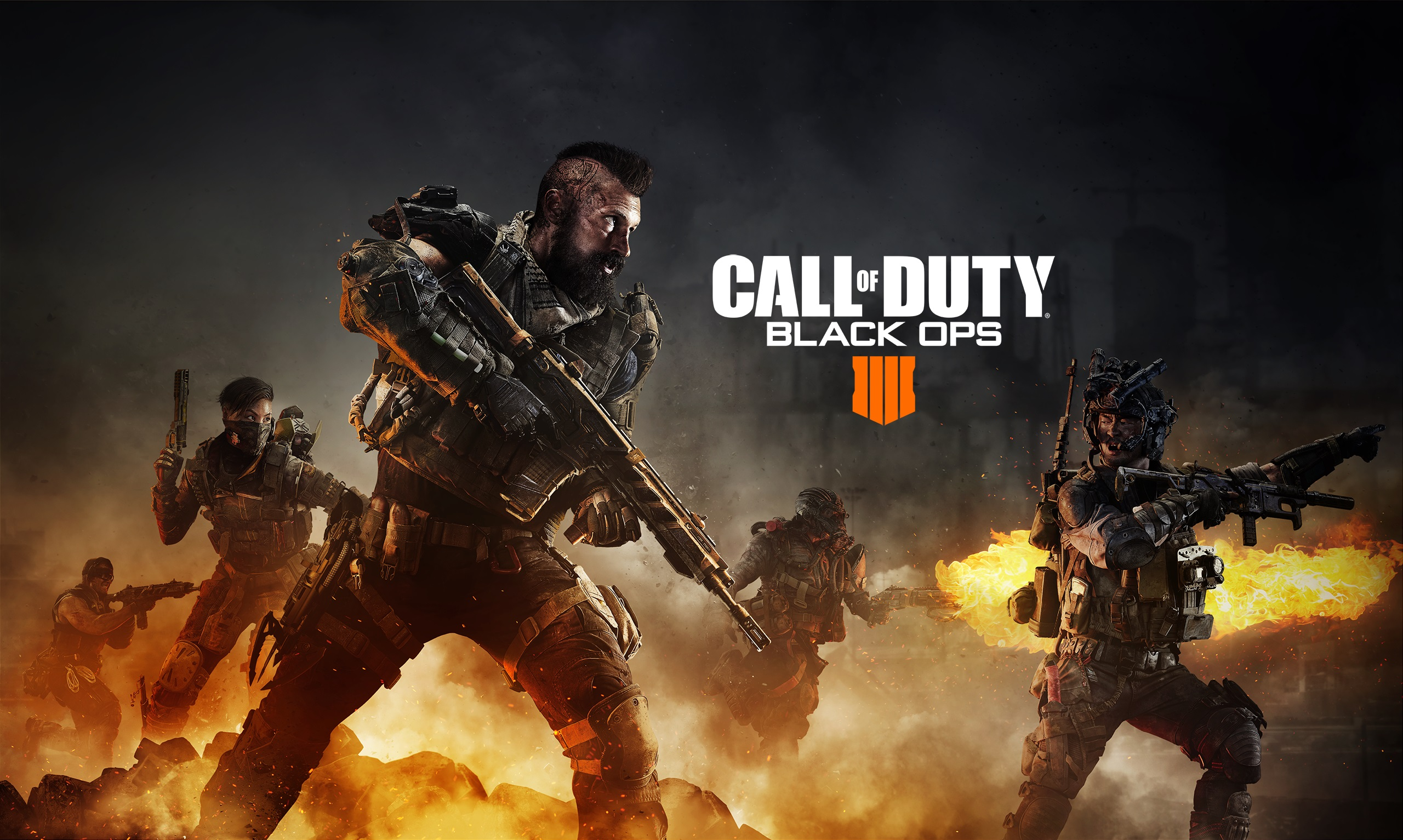 Call of Duty: Black Ops 4 - le tre vie del Multiplayer | Recensione thumbnail