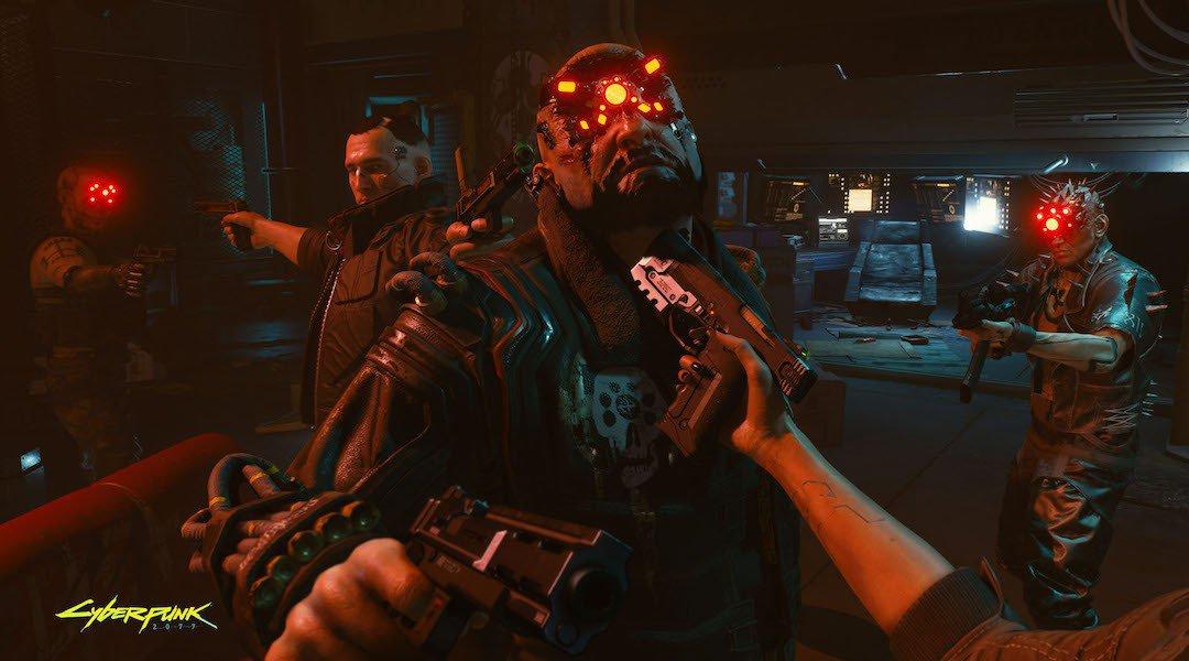 Cyberpunk 2077 verrà distribuito in vari paesi europei! thumbnail