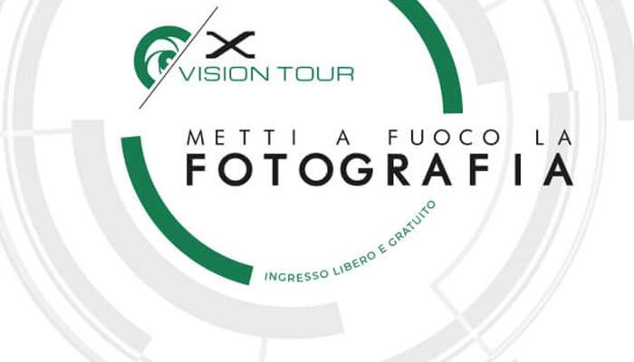 Fujifilm X-Vision Tour 2018: due giorni di seminari, incontri e workshop thumbnail