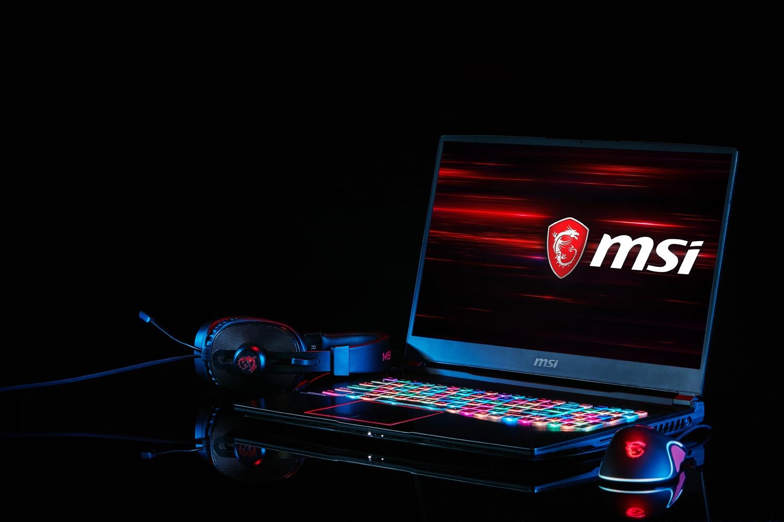 MSI annuncia GE75 Raider, il laptop da gaming con NVIDIA GeForce GTX 1070 thumbnail