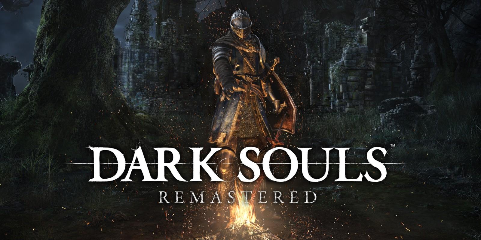 Nuovo video introduttivo su Dark Soul: Remastered per Nintendo Switch thumbnail
