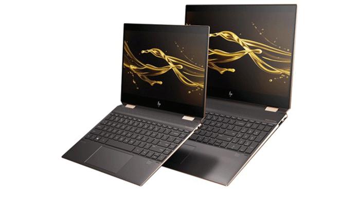 HP svela i nuovi Spectre 13 X360 e Spectre 15 X360 thumbnail
