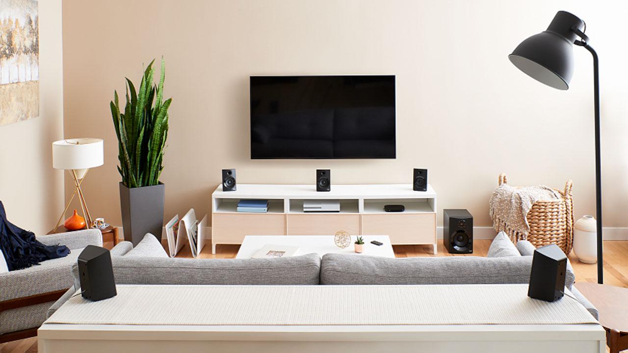 Logitech presenta i nuovi speaker Z607 5.1 Surround Sound: caratteristiche e prezzo thumbnail