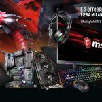 MSI games week
