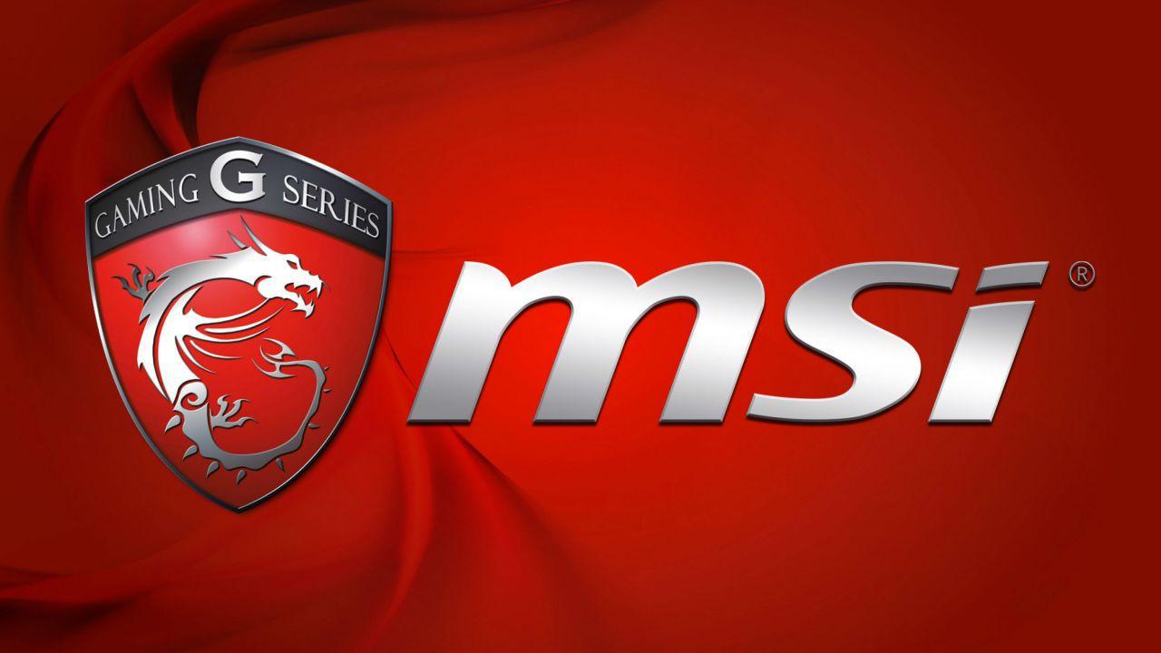 MSI annuncia la partnership con 101HW e Bethesda durante la MGW thumbnail