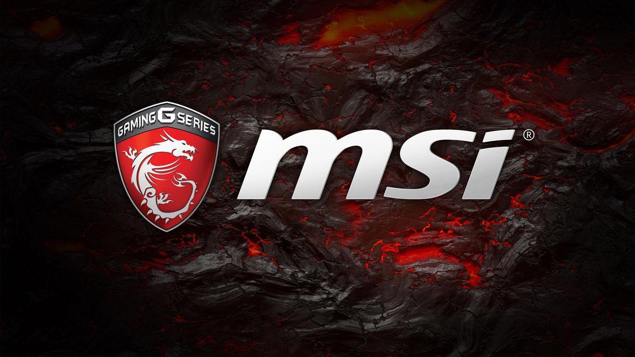 MSI: la nuova App gaming ottimizzata per NVIDIA thumbnail