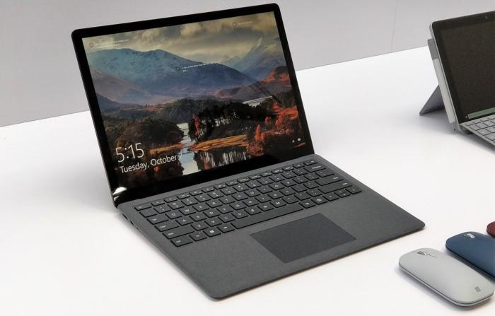 Surface Pro 6 e Surface Laptop 2 disponibili in prevendita thumbnail
