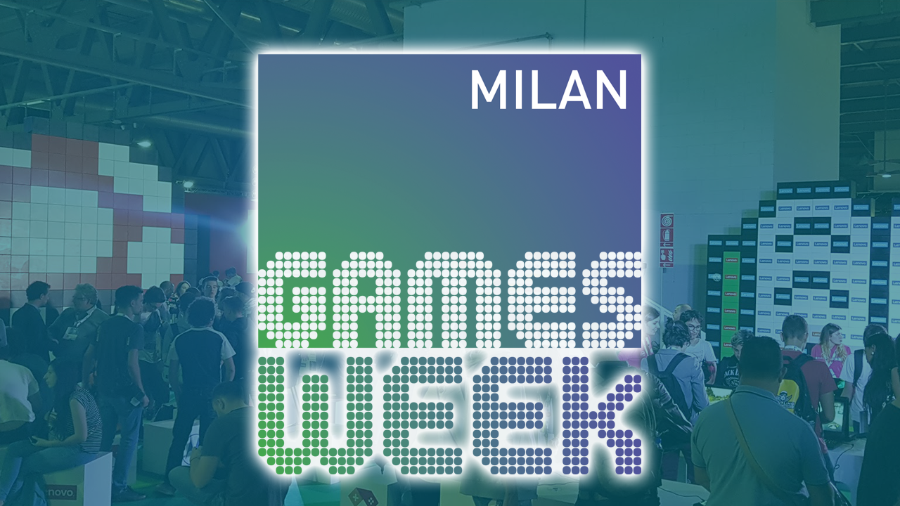 Milan Games Week edizione 2018