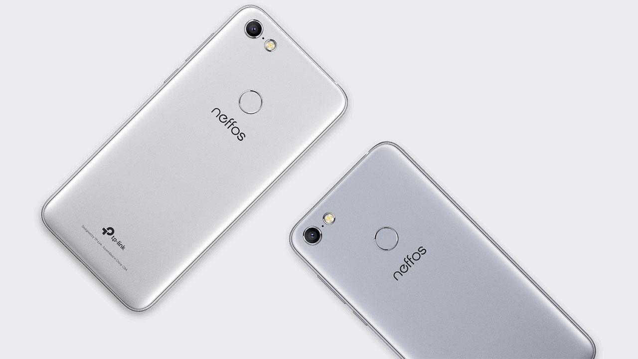 Neffos C9A: com'è il nuovo smartphone di TP-Link? thumbnail