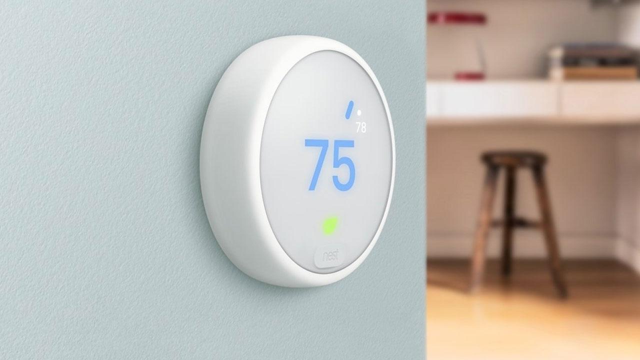 Nest Thermostat E: caratteristiche e prezzo del nuovo termostato intelligente thumbnail