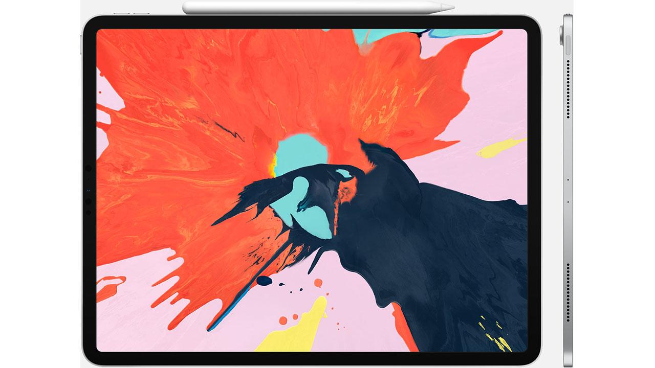 Apple annuncia il nuovo iPad Pro: caratteristiche e prezzi thumbnail