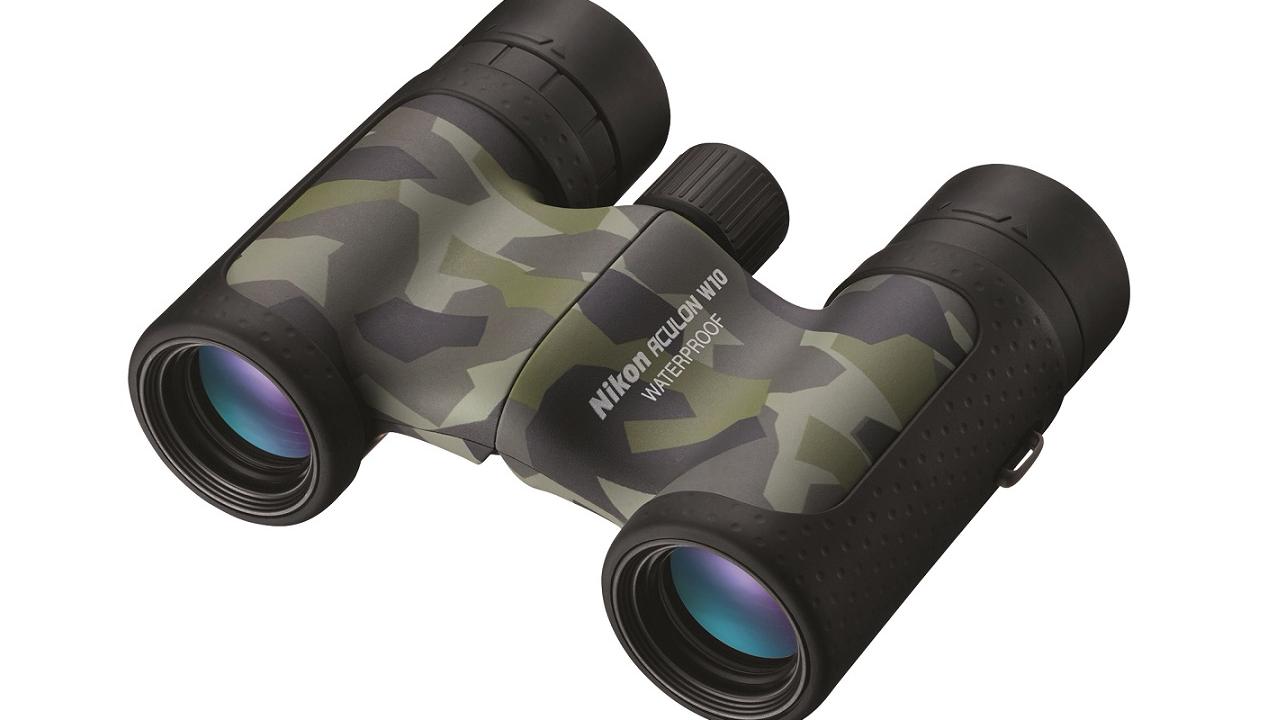 Nikon ACULON W10 10x21, i binocoli perfetti per l'aria aperta thumbnail