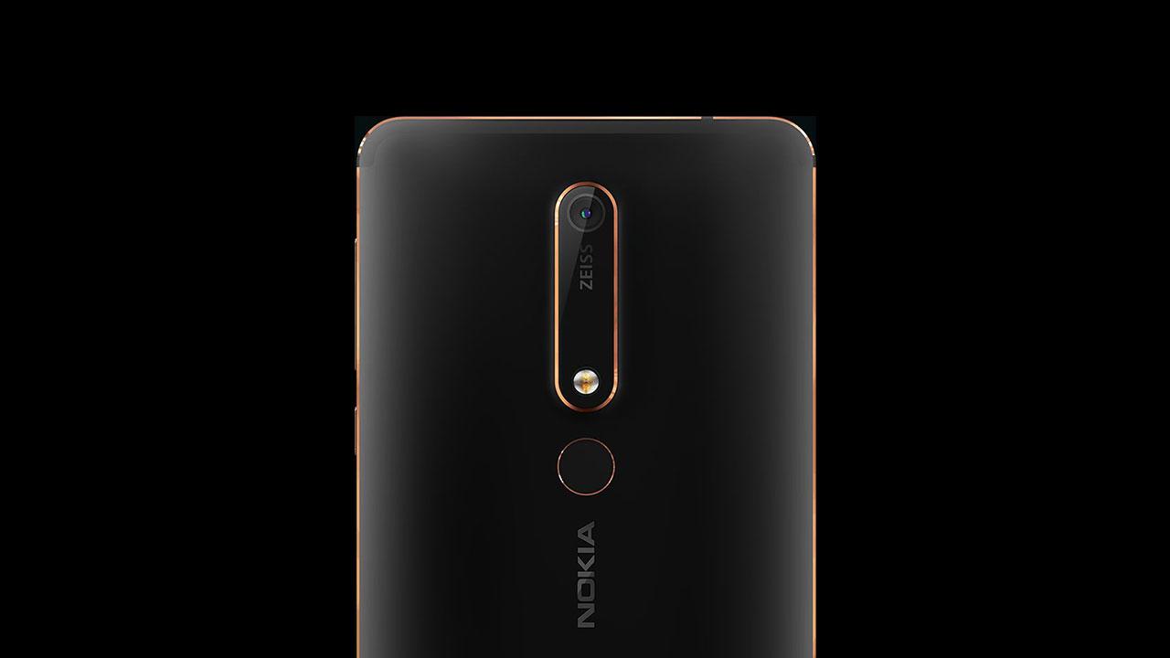 Nokia 6.1 riceve l'aggiornamento ad Android 9.0 Pie thumbnail