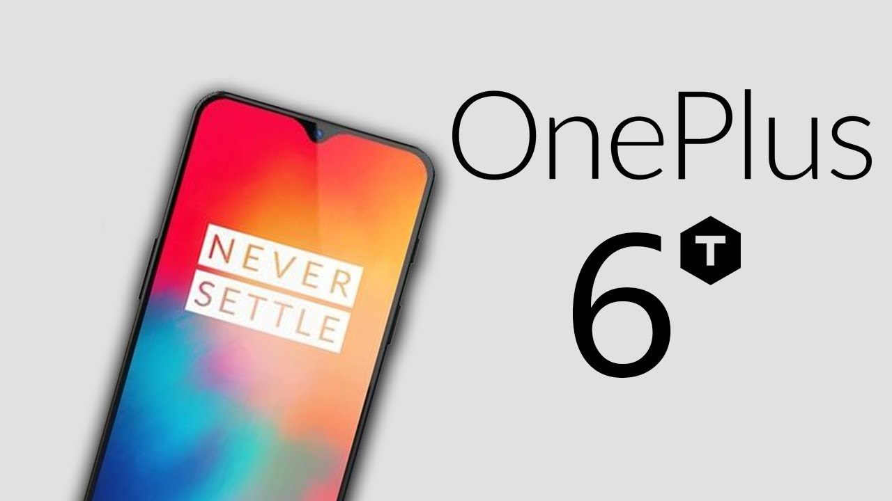 OnePlus 6T verrà presentato questo mese a New York thumbnail