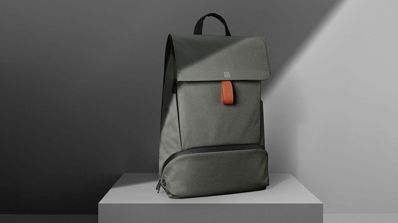 OnePlus presenta il nuovo Backpack Explorer Londra thumbnail