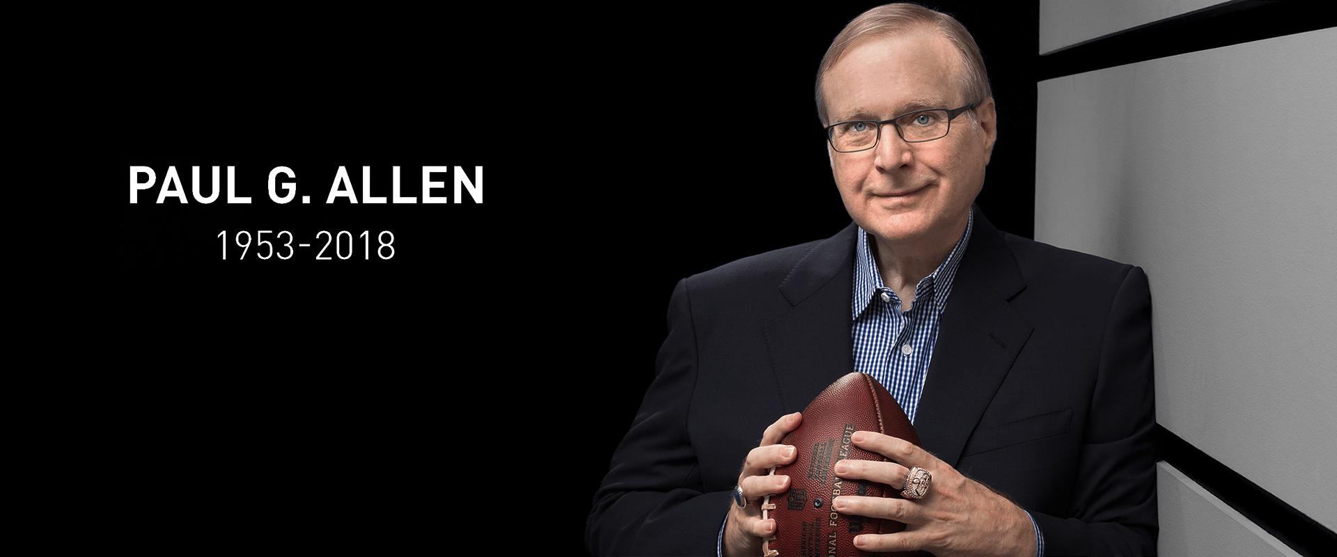 Addio a Paul Allen, l'uomo che aveva fondato Microsoft insieme a Bill Gates thumbnail
