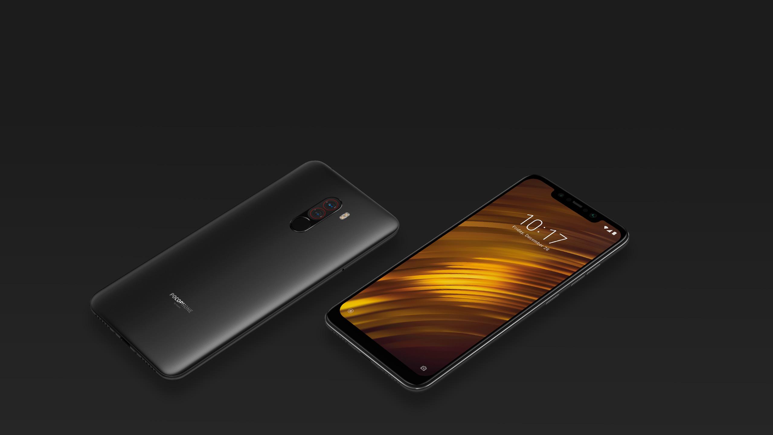 Xiaomi Pocophone F2: spunta il punteggio su Geekbench thumbnail
