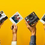 Polaroid Originals Tech Princess