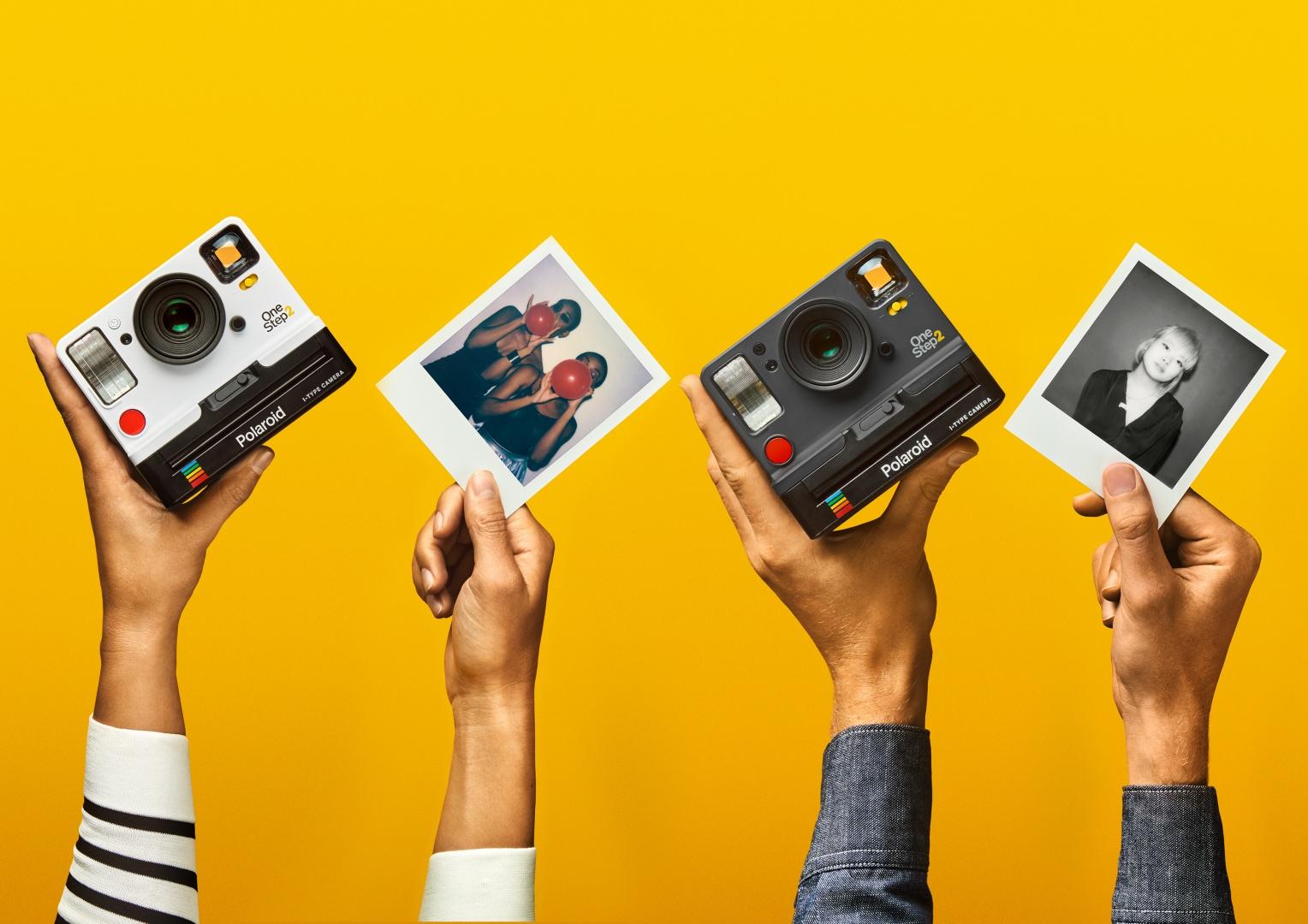 Polaroid Originals sarà presente a Nikon Live a Milano thumbnail