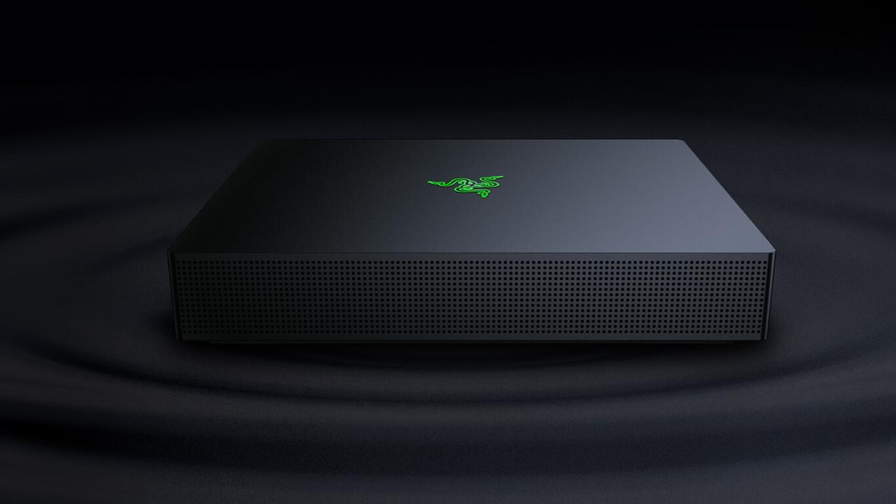 Razer Sila, il router ottimizzato per il gaming e lo streaming thumbnail