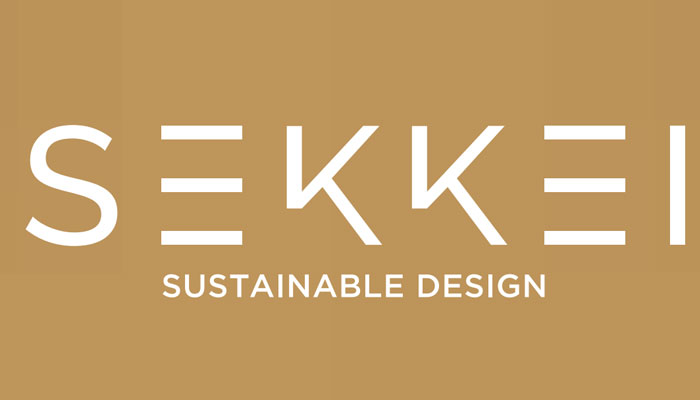 Sekkei: la startup che realizza mobili di cartone thumbnail