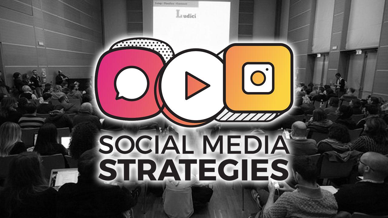 Social Media Strategies: il 6 e 7 novembre a Rimini si parla di marketing thumbnail