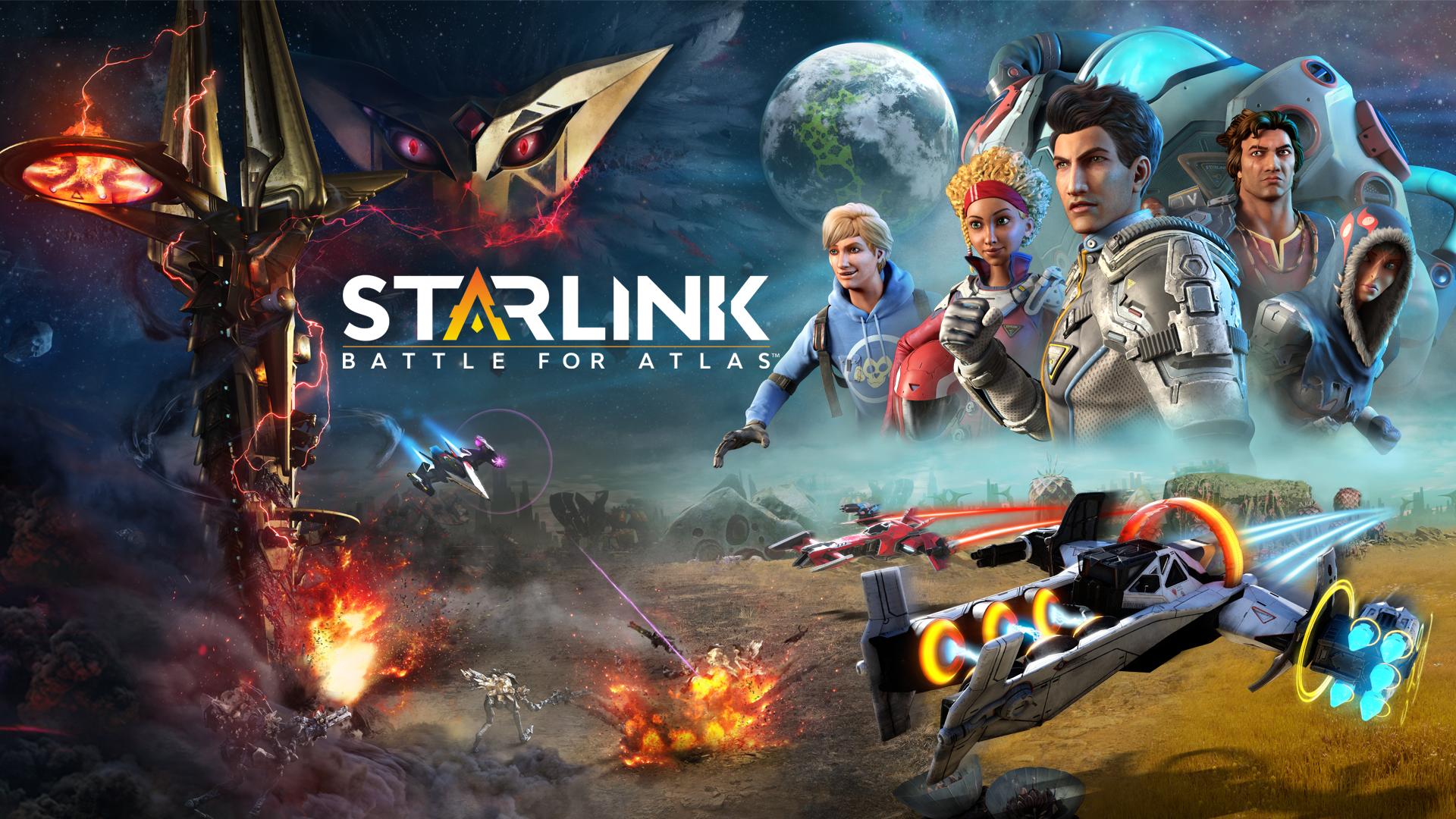 Recensione Starlink: Battle for Atlas - Giochi nello spazio thumbnail
