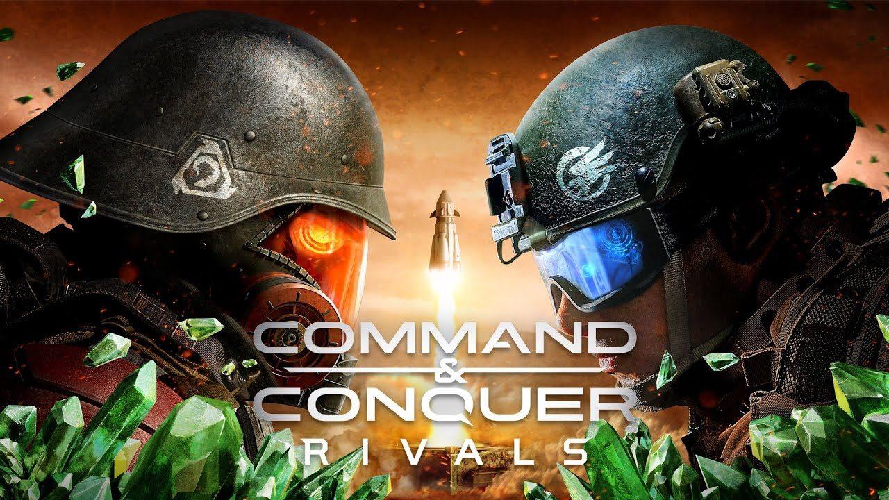 Command & Conquer festeggia i 25 anni con alcune remastered thumbnail